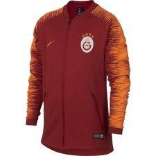Image of   Galatasaray Træningsjakke Anthem - Rød/Orange Børn