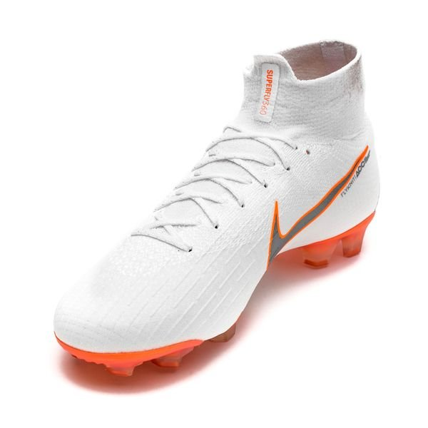 newest 22f41 a6ac1 Nike Mercurial Superfly 6 Elite FG Just Do It - Vit Orange