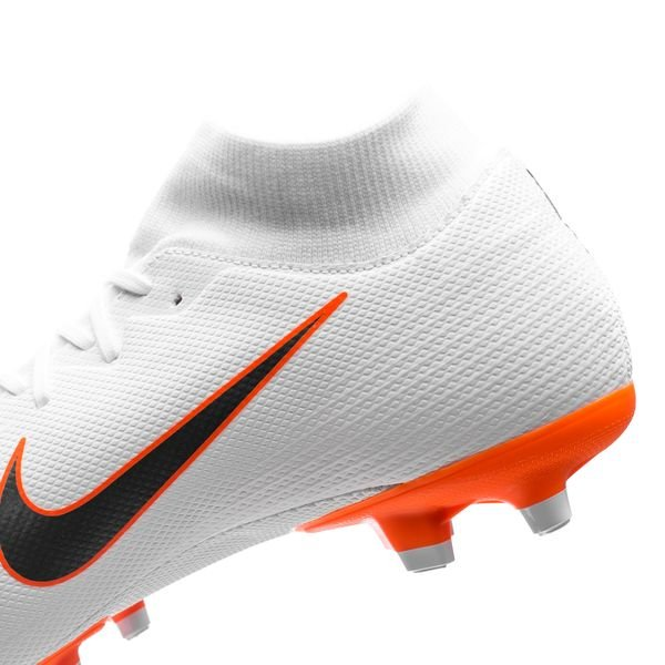 big sale e76c6 d53cc Nike Mercurial Superfly 6 Academy MG Just Do It - White ...