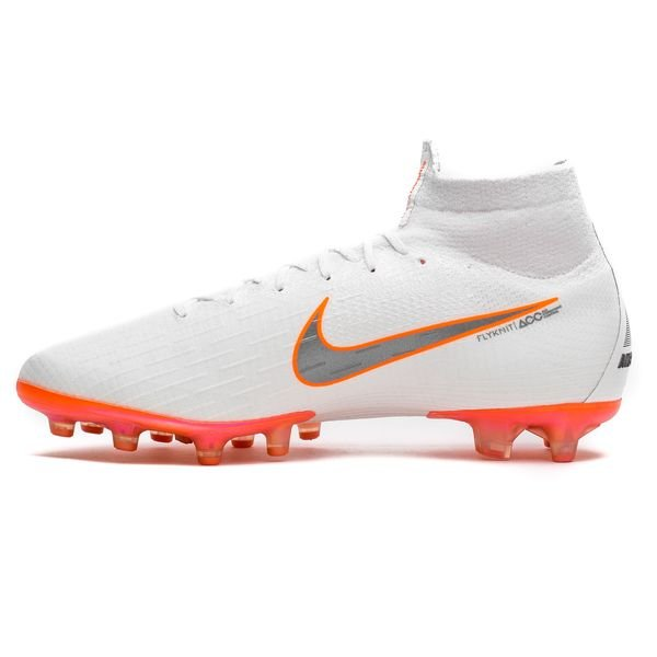 pretty nice 448e4 90e70 Nike Mercurial Superfly 6 Elite AG-PRO Just Do It - White ...
