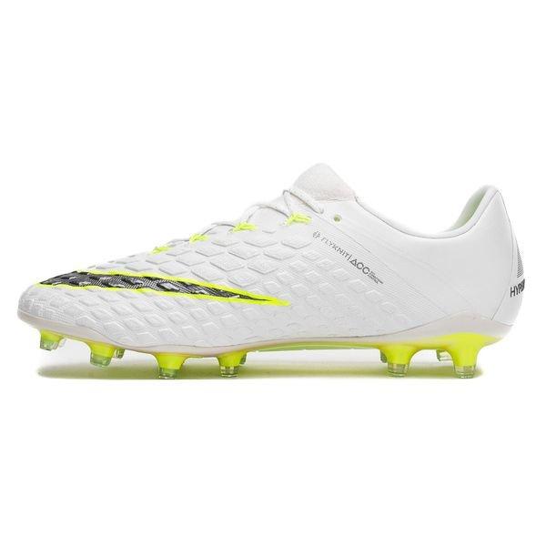 premium selection ee104 34d60 ... usa nike hypervenom phantom 3 elite fg just do it white volt football  boots b7cf8 53f0f