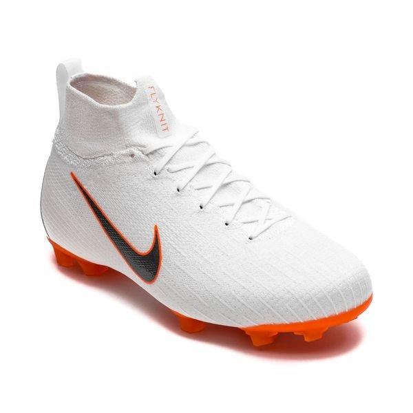 save off 84410 82218 Nike Mercurial Superfly 6 Elite FG Just Do It - Vit Orange Barn