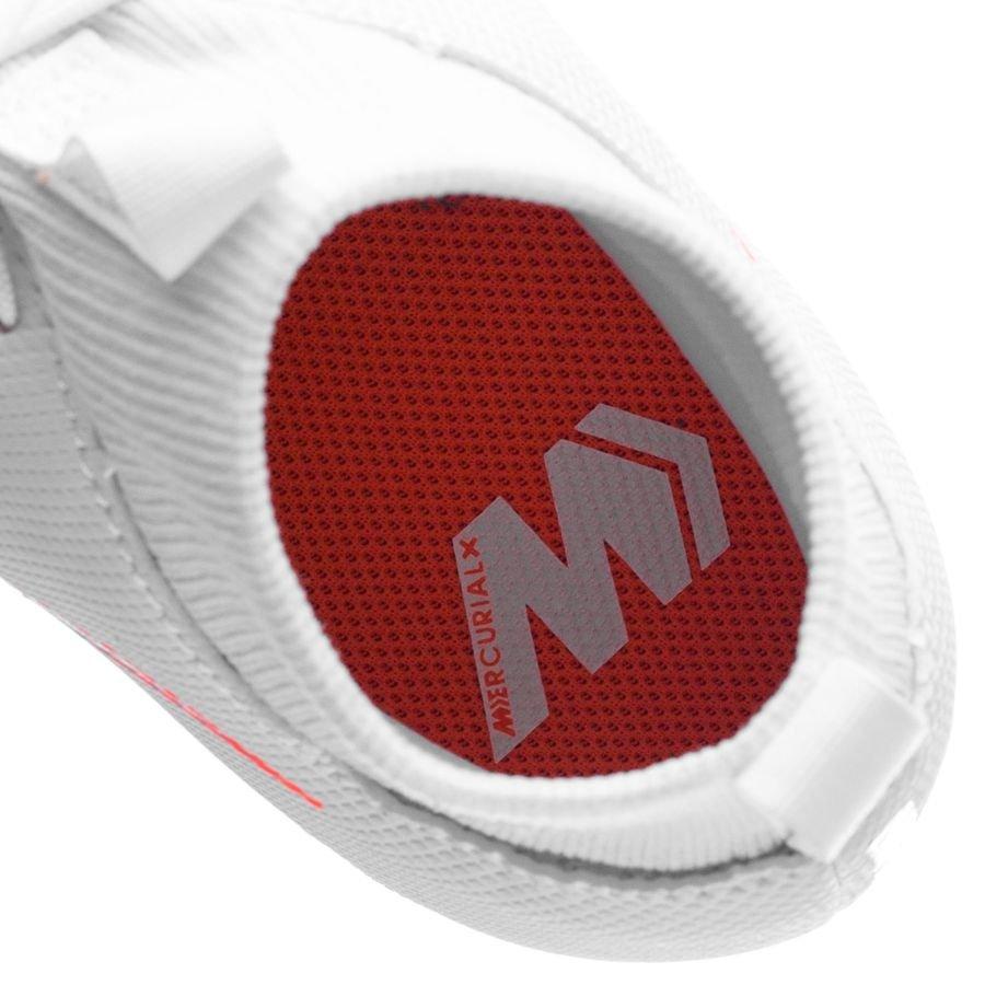 Mercurial Nike Blancorange It Just Superflyx 6 Tf Academy Do ZwRqwaH