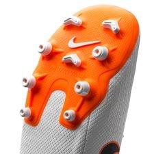 ... nike mercurial vapor 12 academy mg just do it - vit orange barn -  fotbollsskor ... a24597a6c2bf7