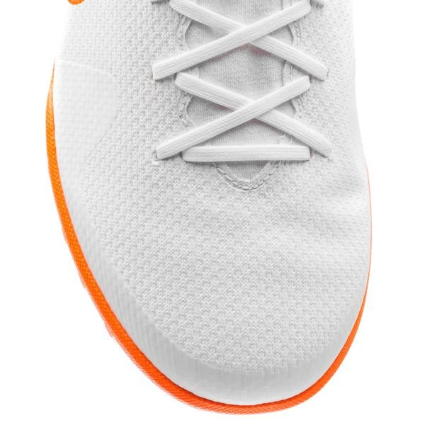 5ab58e7d Nike Mercurial SuperflyX 6 Academy TF Just Do It - White/Total Orange