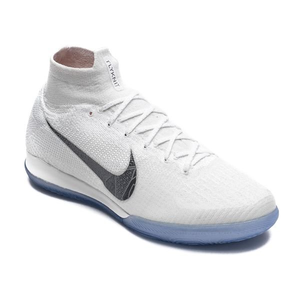 outlet store 79960 97aca Nike Mercurial SuperflyX 6 Elite IC Just Do It - White ...