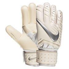 Nike Keepershandschoenen Spyne Pro Just Do It - Wit/Chrome