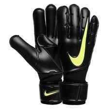 Nike Keepershandschoenen Vapor Grip 3 Just Do It - Zwart/Neon