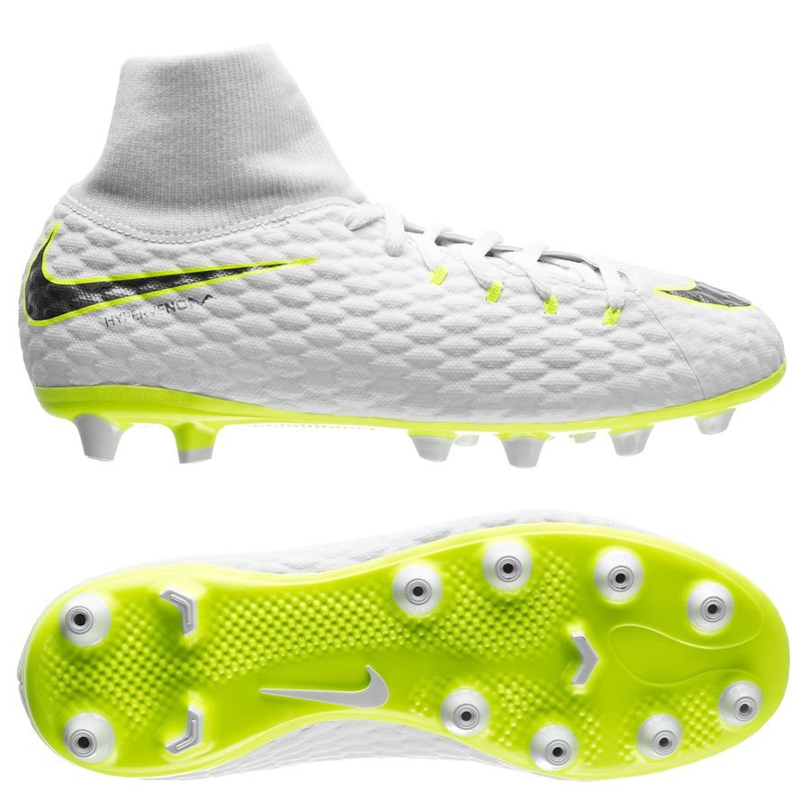 first rate 1bdcc cd162 ... switzerland nike hypervenom phantom 3 academy df ag pro just do it vit  neon 276e7 b33b7