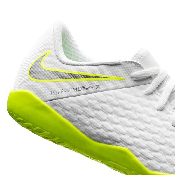 Nike Hypervenom Phantomx 3 Académie Ic Faire Juste - L'esprit / Kinderen Néon Xxqq9K7j