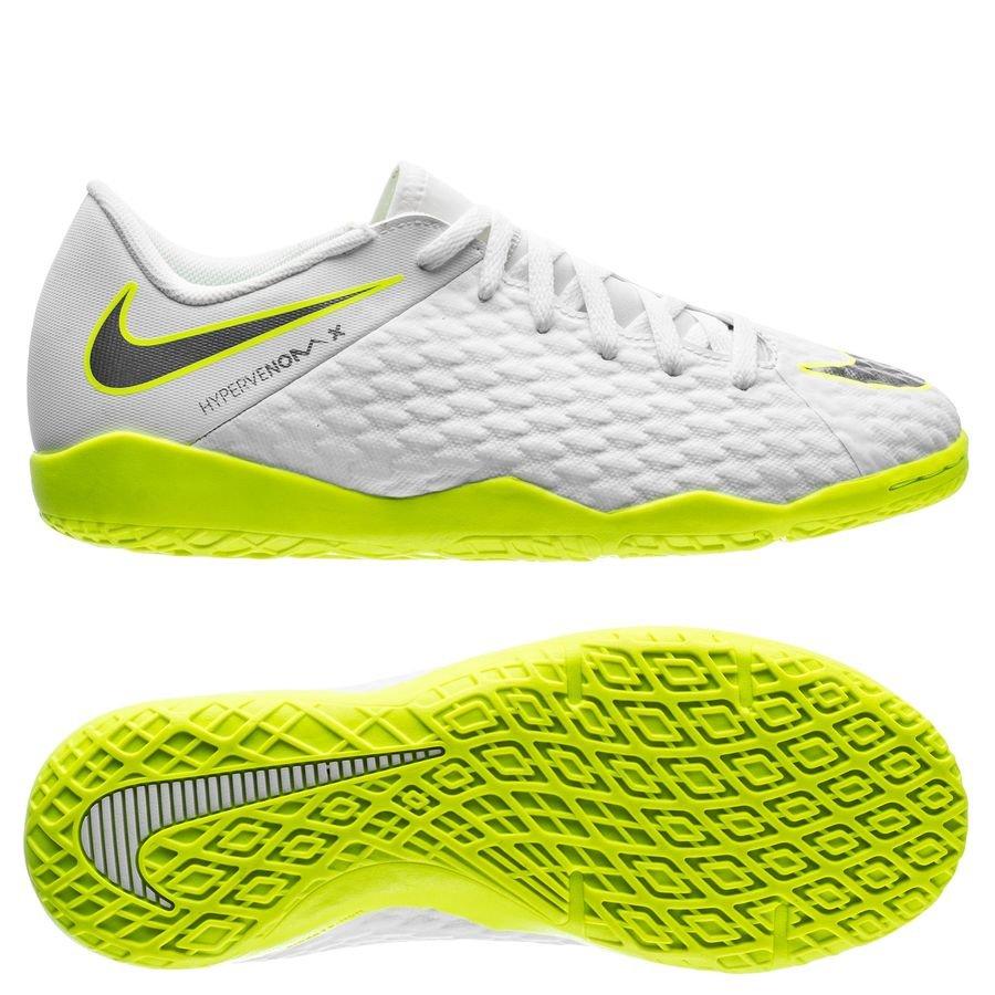 Nike Hypervenom Phantomx 3 Académie Ic Faire Juste - L'esprit / Néon jFRzxYxYep