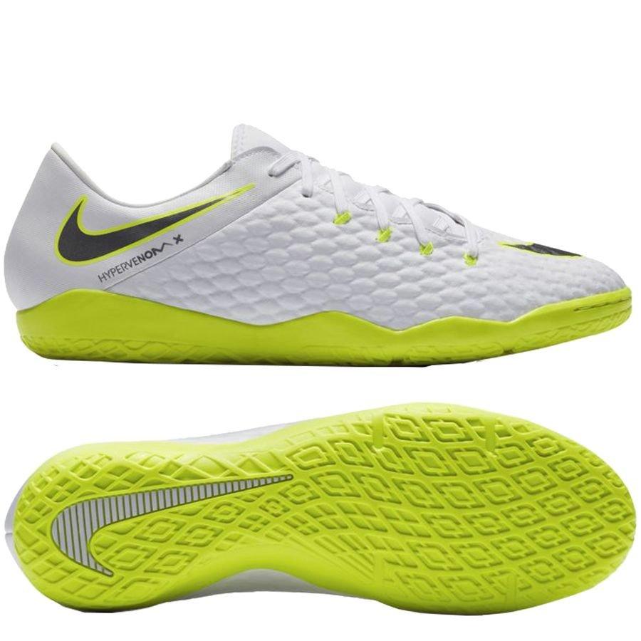Nike Hypervenom Phantomx 3 Académie Ic Faire Juste - L'esprit / Kinderen Néon oNrY2M34