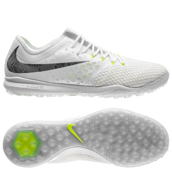 ee8703f0f4056 100.00 EUR. Price is incl. 19% VAT. -50%. Nike Hypervenom Phantom 3 Pro  Zoom TF Just Do It - White Volt