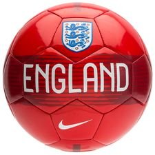 england football supporter - challenge red/white - footballs
