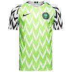 Nigeria Kotipaita 2018/19
