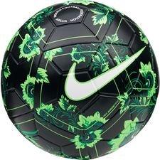 nigeria voetbal magia - zwart/groen - voetballen