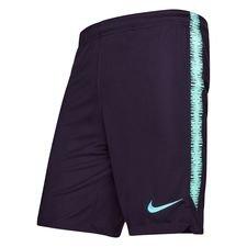 Barcelona Shorts Dry Squad - Lila/Turkos