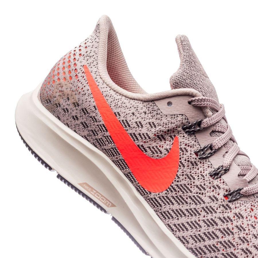 Nike Løbesko Air Zoom Pegasus 35 RosaGrå Kvinde