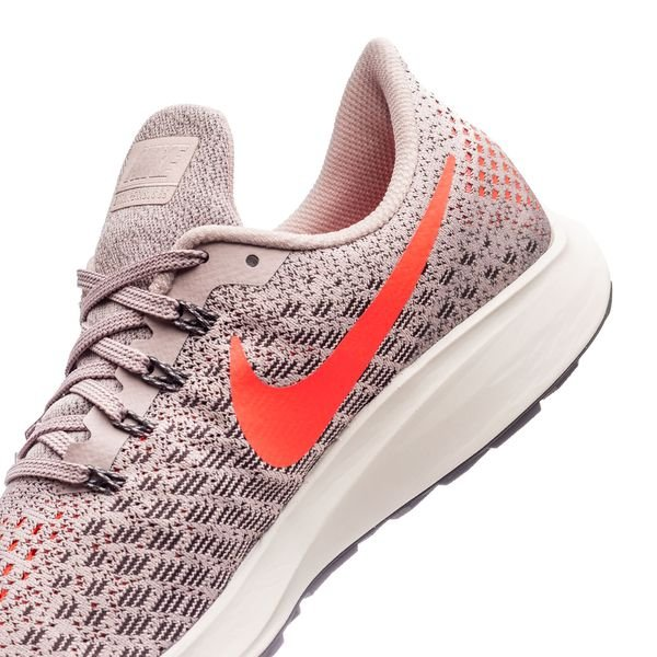 footwear no sale tax 50% off Nike Running Shoe Air Zoom Pegasus 35 - Particle Rose/Thunder Grey Woman