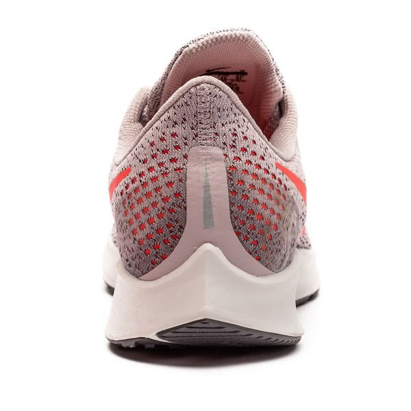 9b72418eae4 Nike Chaussures de Running Air Zoom Pegasus 35 - Rose Gris foncé Femme 2