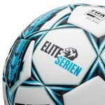 select fußball brillant super tb eliteserien - weiß/blau - fußbälle