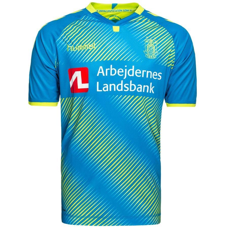 Brøndby IF 3. Trøje 2018