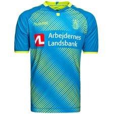 Brøndby IF 3. Trøje 2018 Børn