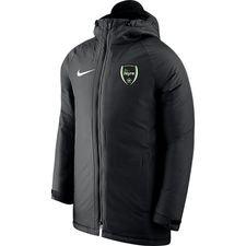 fc lejre - vinterjakke sort - jakker