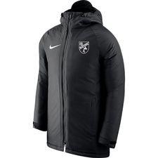 ølstykke fc - vinterjakke sort børn - jakker