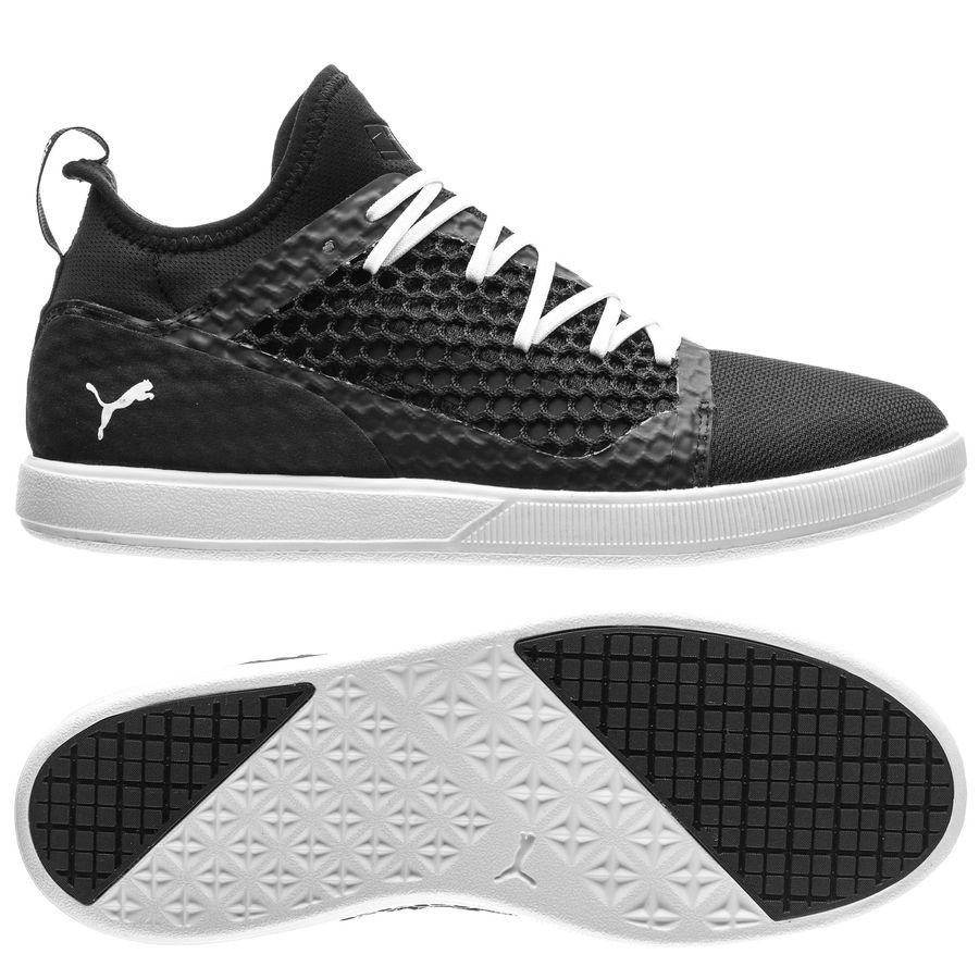 PUMA 365 Netfit Lite Freestyle - Black/White LIMITED EDITION