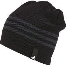 gentofte fodbold akademi - hue sort/grå - huer