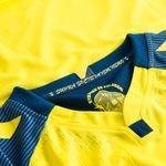brøndby if heimtrikot 2017/18 kinder vorbestellung - fußballtrikots