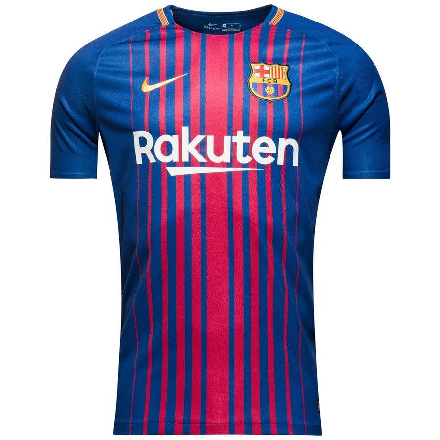 Maillot Domicile FC Barcelona Piqué