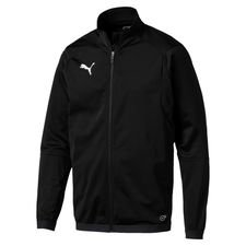 PUMA Trainingsjas LIGA - Zwart/Wit