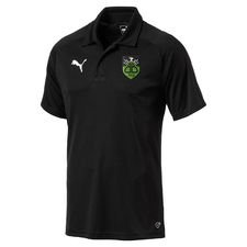 bispebjerg boldklub - polo sort - polotrøjer