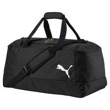 bispebjerg boldklub - sportstaske sort - tasker