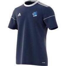 adidas trikot squad 17 - navy/weiß - trainingsoberteile