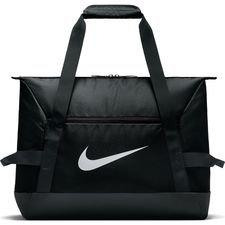 Nike Sporttas Academy Team Small – Zwart