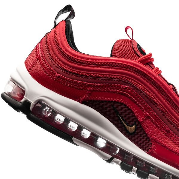 new release on wholesale lowest price Nike Air Max 97 CR7 - Red/White LIMITED EDITION