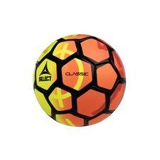 Select Fodbold MB Classic 47 cm - Gul/Orange Børn