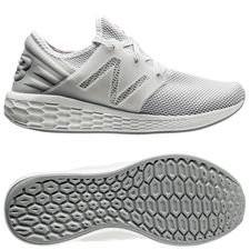 New Balance Fresh Foam Otruska Pack - Grau/Weiß