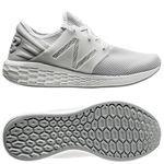 New Balance Fresh Foam Cruz Sport Otruska Pack - Gris/Blanc