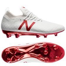 New Balance Tekela 1.0 Pro FG Otruska Pack - White/Red