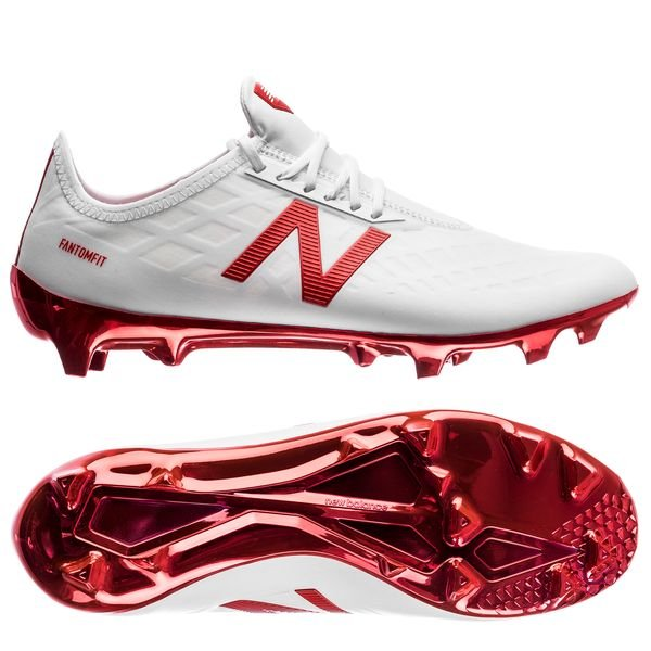 99ee0a323430 New Balance Furon 4.0 Pro FG Otruska Pack - White/Red | www ...