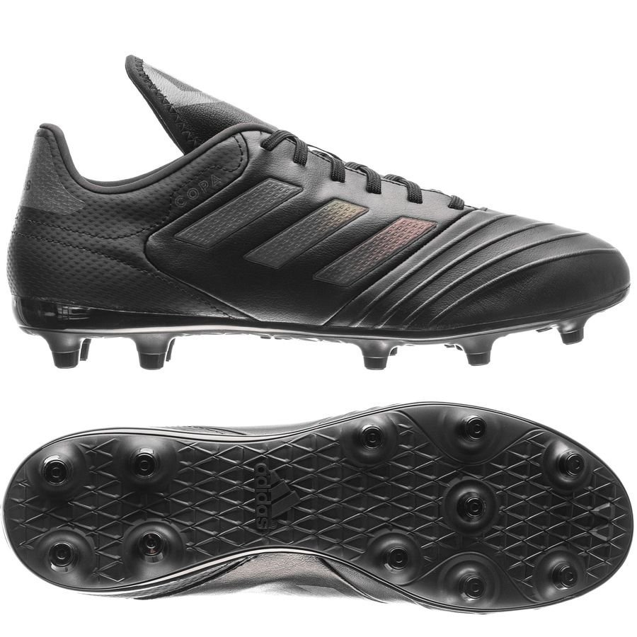 18.3 X Chaussures De Football Herbe Artificielle Adidas hglleV