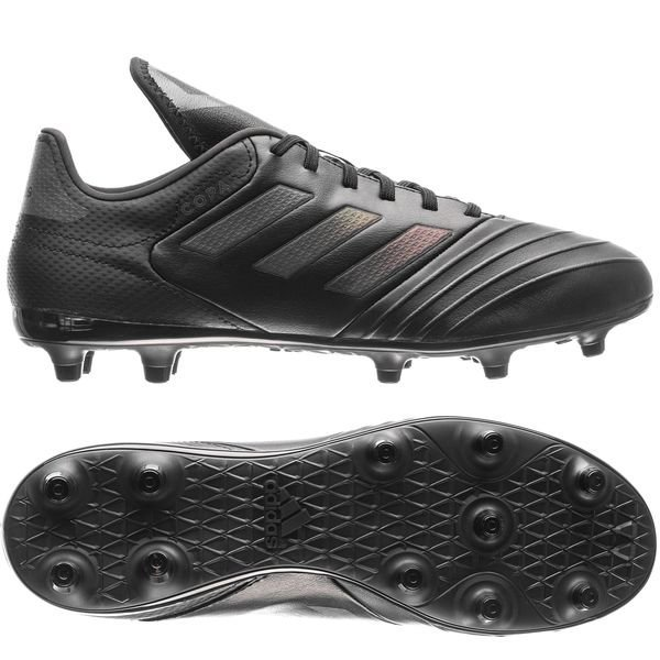 sports shoes 1ee76 e4111 70.00 EUR. Price is incl. 19% VAT. adidas Copa 18.3 FG AG Nite Crawler - Core  Black Utility ...