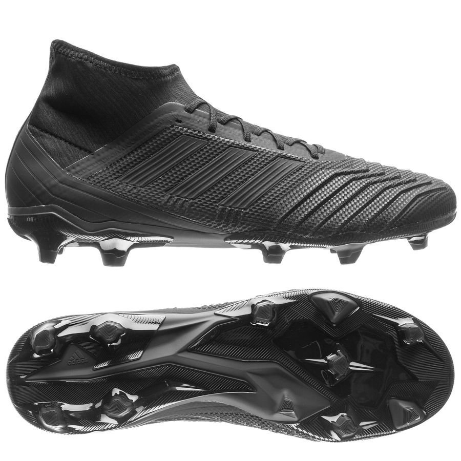 Prédateur Adidas 18,2 Fg Football