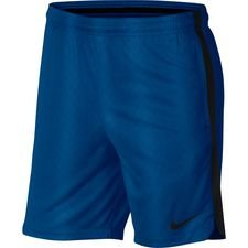 Nike Shorts Squad - Blå Herre 00888413752712, 00888413752736