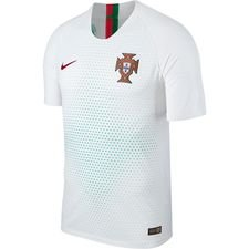 Portugal Away Shirt 2018/19 Vapor