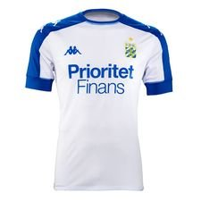 ifk göteborg away shirt 2018/19 kids - football shirts